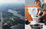 Başkent Stockholm'de atık su problemi büyüyor