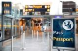 İsveç genelinde Havalimanı pasaport kontrol sistemi çöktü