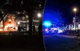 İsveç'in o bölgesinde olaylar durulmuyor