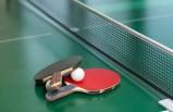 İsveç: ping pong masasına sıkışan kadını konuşuyor