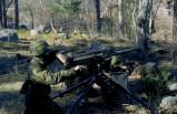 İsveç silahlı kuvvetlerinin kullandığı silahlar