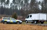 İsveç'te bir bahçede gömülü ceset bulundu