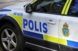 İsveç'te bir polis tutuklandı