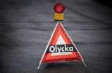 İsveç'te feci kaza 3 kişi ölü - 2 yaralı
