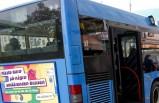 İsveç'te gençler otobüs şoförünü dövdü