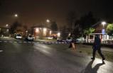 İsveç'te iki kişi vuruldu 1 ölü - 1 ağır yaralı