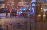 İsveç'te maskeli saldırı - Polis tren seferlerini durdurdu!