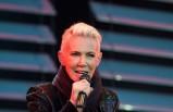 İsveçli ünlü sanatçı Marie Fredriksson kansere yenik düştü