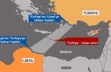 Libya'da Türkiye ile imzalanan mutabakat onaylandı