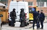 Malmö'de bomba alarmı!