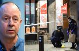 Malmö Emniyet Müdürü: çetelerle ilgili açıklamada bulundu