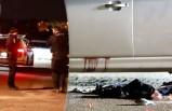 Rinkeby'de bir genç vuruldu