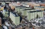 Rinkeby'deki her ikinci çocuktan biri fakir bir ailede büyüyor