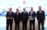 Türk savunma sanayisinin en büyük ihracatında imzalar atıldı