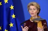 Yeni Avrupa Komisyonu Başkanı Ursula von der Leyen, ilk iş olarak Ankara'yı aradı