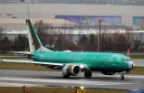 Boeing 737 Max uçağında yeni hata bulundu