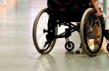 Engelliler evindeki yangında çok sayıda insan hayatını kaybetti