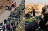 Ukrayna uçağı düştü 17 İsveçli toplam 176 yolcu öldü