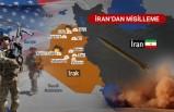 İran vurdu, 80 ABD'li öldü! Trump'tan açıklama! Tehditler peş peşe