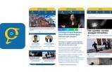 İsveç Gündemi App stora ve Google Play'da