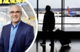 İsveç'in Malmö havalimanında yolcu sayısı düştü