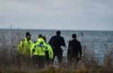 İsveç'te deniz kıyısına vurmuş bir ceset bulundu!