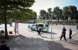 İsveç'te soygun ve cinayetten yargılanan gence 16 yıl hapis