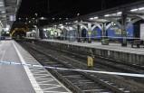 İsveç'te trenin önüne atılan kadın olayında flaş gelişme
