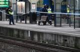 İsveç'te yaşlı kadını trenin önüne atan zanlı zihinsel sorunlu çıktı