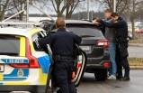 İsveç'ten kaçmaya çalışan iki suçlu yakalandı