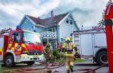 Norveç itfaiyesi gereksiz yangın alarmlarından bıktı