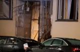 Stockholm'de bombalanan ev bir uyuşturucu merkeziymiş