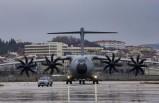 Virüslü bölgeden ilk Türkiye vatandaşlarını alıyor - Uçak havalandı