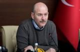İçişleri Bakanı Soylu: Edirne üzerinden Türkiye'den ayrılan göçmen sayısını açıkladı
