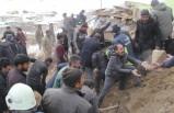 İran'daki depremler Türkiyeyi de vurdu! Ölü ve yaralılar var