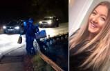 İsveç, parçalanan kızın cesedini bulma umudunu kaybetti