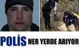 İsveç polisi seri tecavüzcünün peşinde