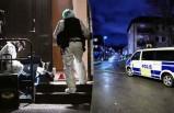 İsveç'te 20 yaşındaki genç silahlı saldırı sonucu hayatını kaybetti