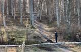 İsveç'te açık alanda bir ceset bulundu - Polis cinayet dedi