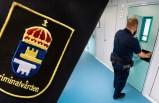 İsveç cezaevlerinde tarihi doluluk! Yer kalmadı