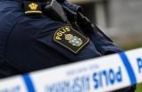 İsveç'te iki grup arasında bıçaklı kavga!
