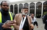 Londra'da Cami basıp, müezzini bıçaklayan saldırgan tutuklandı