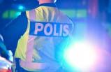 Malmö'de soygun!