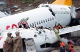 Sabiha Gökçen'deki uçak kazasıyla ilgili kaptan pilot tutuklama talebiyle mahkemeye sevk edildi