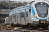 Stockholm'de raylarda bakım yaptığı sırasında trenin çarptığı işçi hayatını kaybetti!