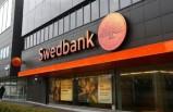 Swedbank'ın eski CEO'suna yolsuzluk soruşturması