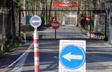 Corona Virüs önlemi: Avrupa'ya açılan sınır kapıları yolcu giriş - çıkışlarına kapatıldı