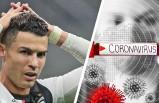 Cristiano Ronaldo'nun corona virüs test sonucu belli oldu