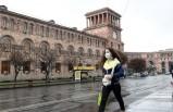 Ermenistan koronavirüs nedeniyle OHAL ilan etti!