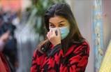 Hastanın gözyaşında koronavirüs Kovid-19 tespit edildi